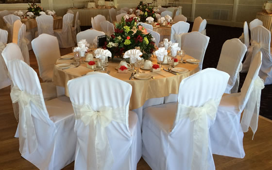 Our Chair Covers Are Beautifully Finished And Available In Crisp Clean White Clic Ivory Or Black They Come Eight Diffe Sizes Fit Most